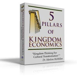 5PillarsOfKingdomEconomicsCD