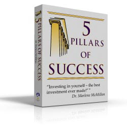 5PillarsOfSuccessCD